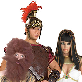 Ancient Era Costume Accessories
