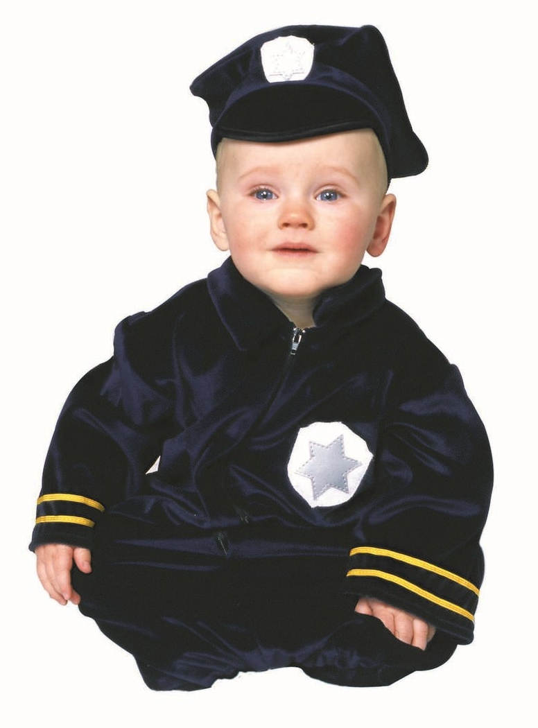 Baby Cop Costume  sc 1 st  Brands On Sale & Police Officer Costumes | Law Enforcement Costumes | brandsonsale.com