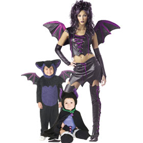 Bat Costumes  sc 1 st  Brands On Sale & Animal Halloween Costume | 100u0027s of Costumes Inspired by Animals
