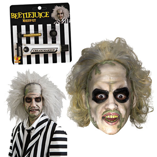 Beetlejuice Costume Accessories