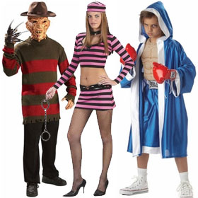 Unique Halloween Costumes for 2014