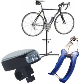 Bike Racks & Accessories