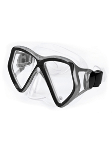 Body Glove Brilliant Adult Snorkeling Mask