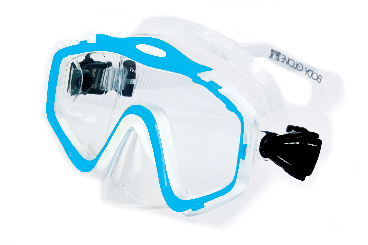 Body Glove EXO Adult Women's Snorkeling Mask