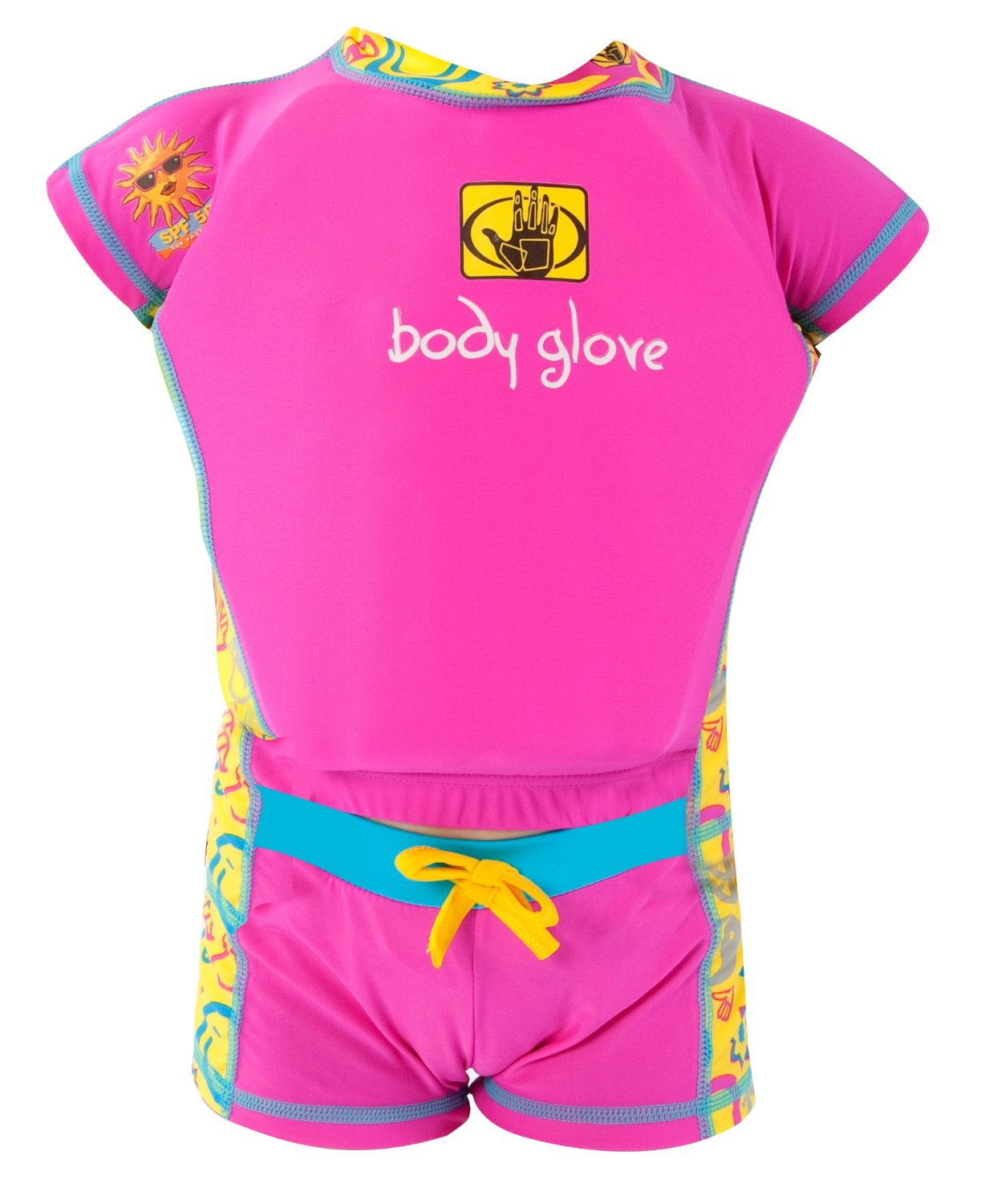 Body Glove Girls Float Suit