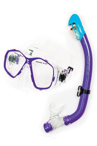 Body Glove Jr. Oasis Youth Mask and Snorkel Combo