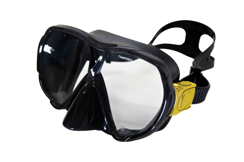 Body Glove Vapor Adult Snorkeling Mask