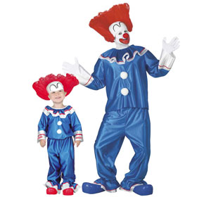 Bozo the Clown Costumes