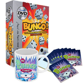 Bunco Games & Accessories