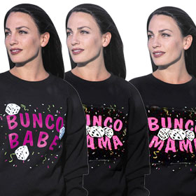 Bunco Shirts & Sweatshirts