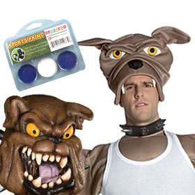 Butler Bulldogs Game Day Costumes