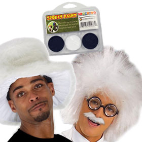 BYU Cougars Game Day Costumes