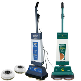 Carpet & Floor Cleaning Machines