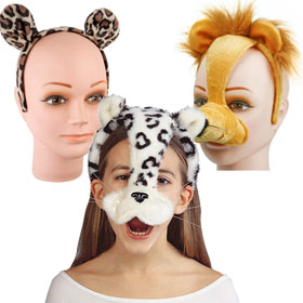 Cat Headbands