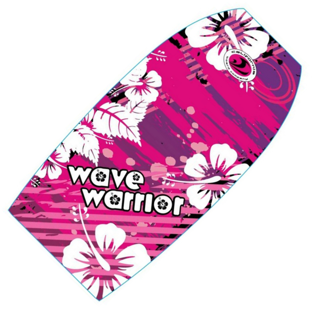CBC Wave Warrior 33 Bodyboard