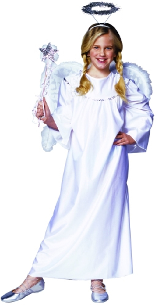 Child Deluxe Angel Costume