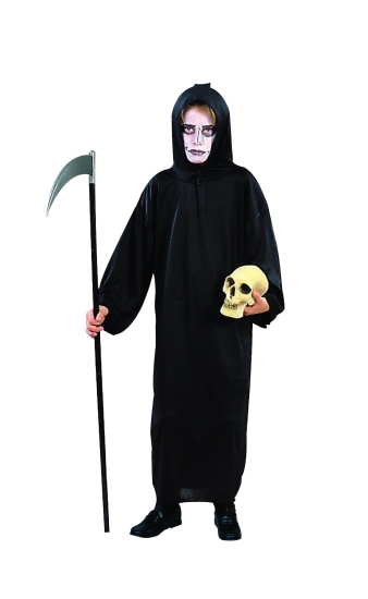 Child Ghoul Robe Costume