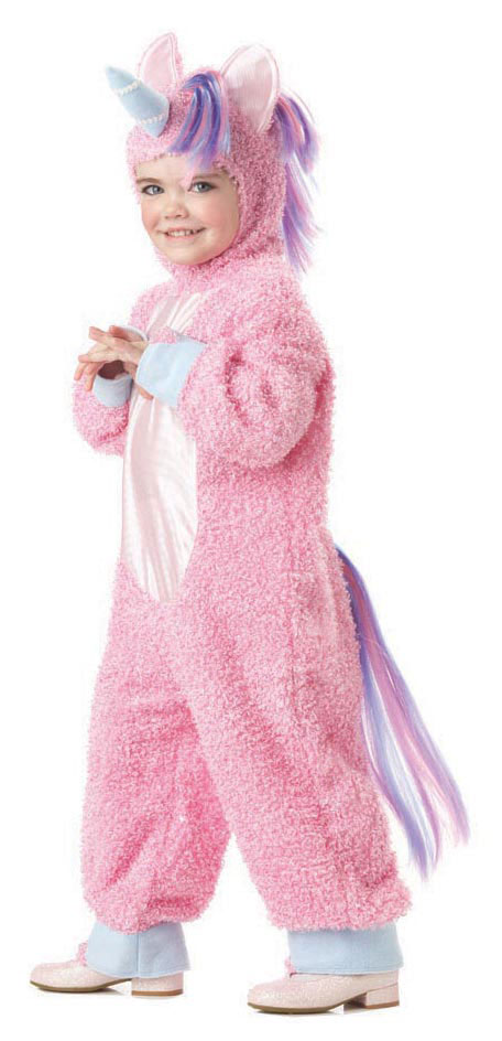 Child Magical Unicorn Costume
