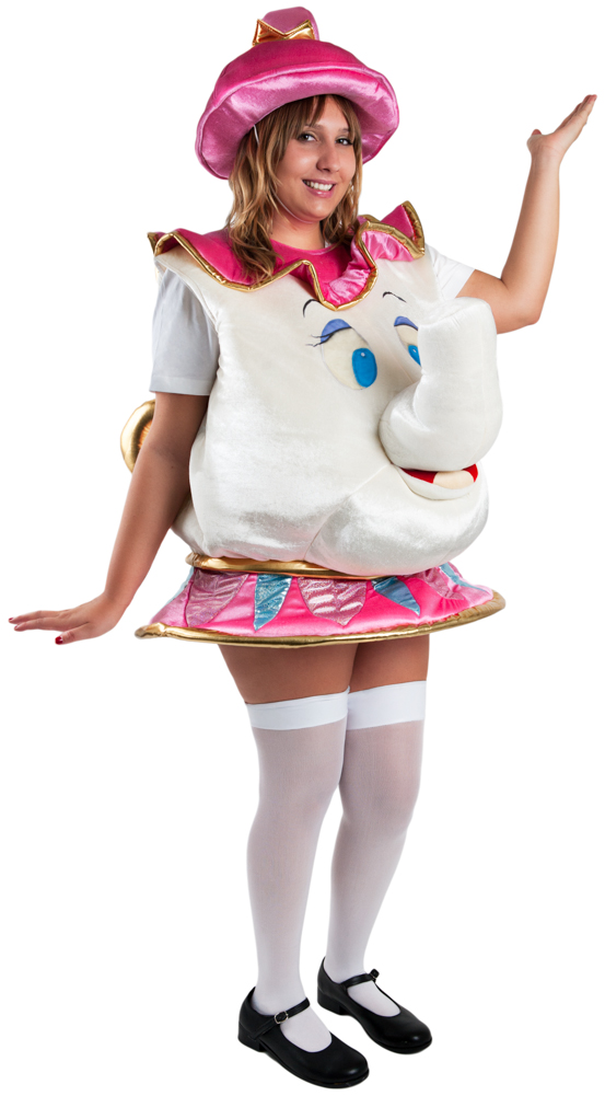 Child Teapot Costume