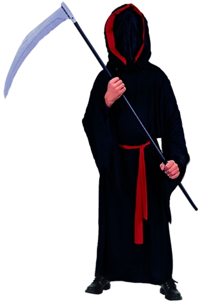 Child Warlord Reaper Costume