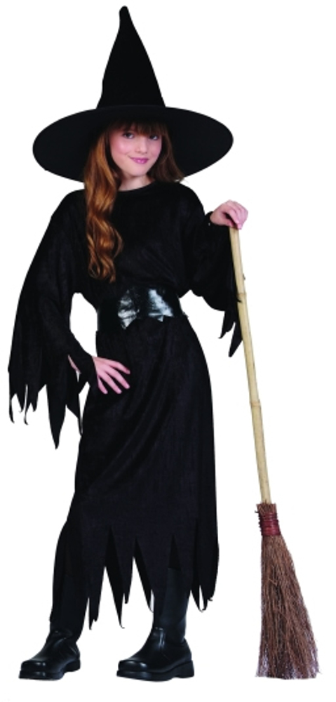 Child Witch Costume  sc 1 st  Brands On Sale & Classic Black Witch Costumes | Witch Costumes | brandsonsale.com