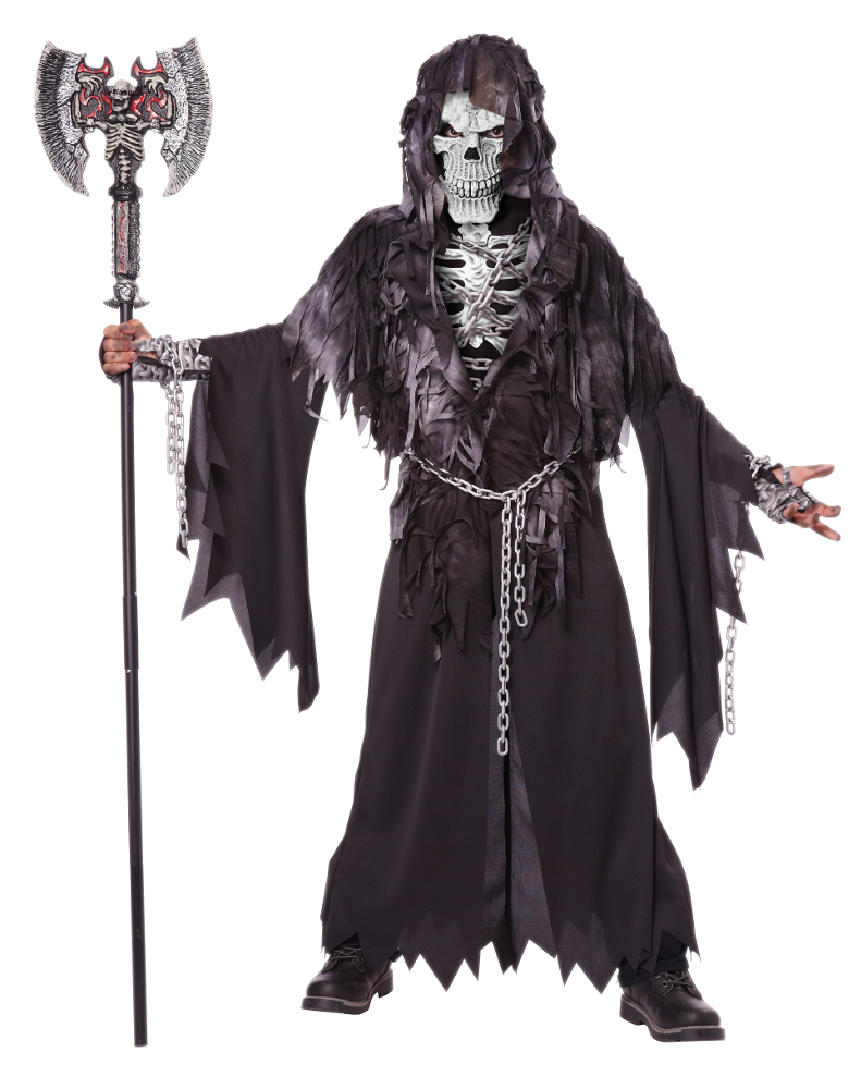 Child Evil Unchained Costume
