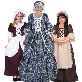 Colonial Woman Costumes  sc 1 st  Brands On Sale & Colonial Costumes | 18th Century Costumes | brandsonsale.com