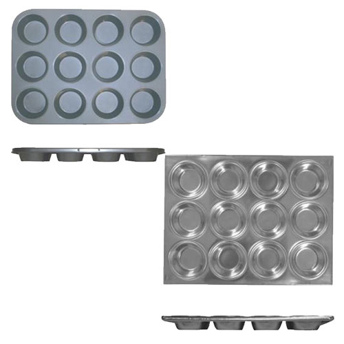 Commercial Muffin Pans