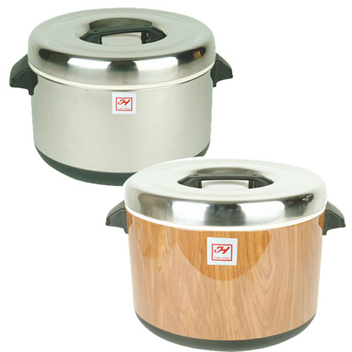 Commercial Rice Warmers