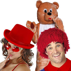 Cornell Big Red Game Day Costumes