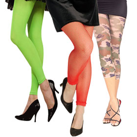 Costume Leggings