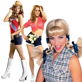 Daisy Duke Costumes