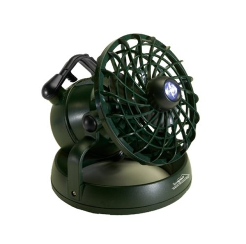 Deluxe Fan and Light Combo