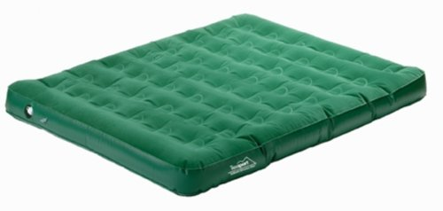 "Twin Air Bed 74"" x 39"" x 5"""
