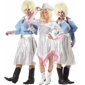 Dolly Costumes