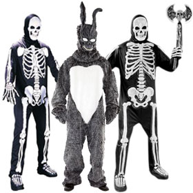 Donnie Darko Costumes