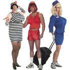 Drag Queen Boy Toy Costumes  sc 1 st  Brands On Sale & Cross Dresser Costumes | Mardi Gras Party Costumes | brandsonsale.com