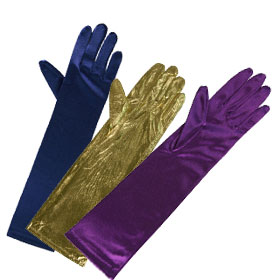 Elbow Length Gloves