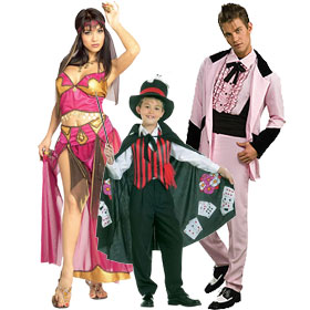 Entertainer Costumes