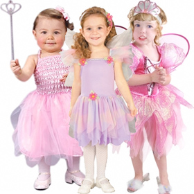 Fairy Godmother Costumes