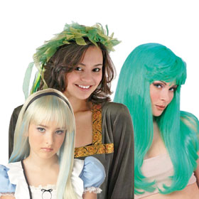 Fairytale Costume Accessories