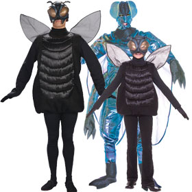 Fly Costumes