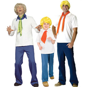 Fred Costumes