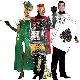 Gambling costumes which online casino is the best