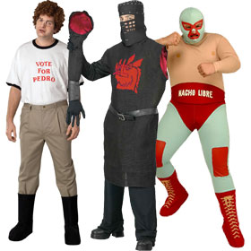 Funny Movie Costumes