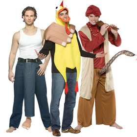 Funny Penis Costumes