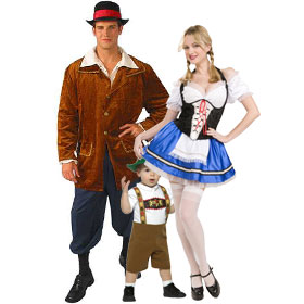 German Costumes  sc 1 st  Brands On Sale & International Costumes | Halloween Costumes | brandsonsale.com