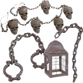 Halloween Chains