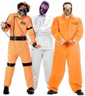 Hannibal Lector Costumes