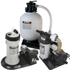 Hayward Above Ground Pool Filter Systems